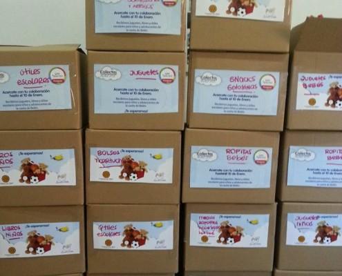 Donación Giros Didacticos