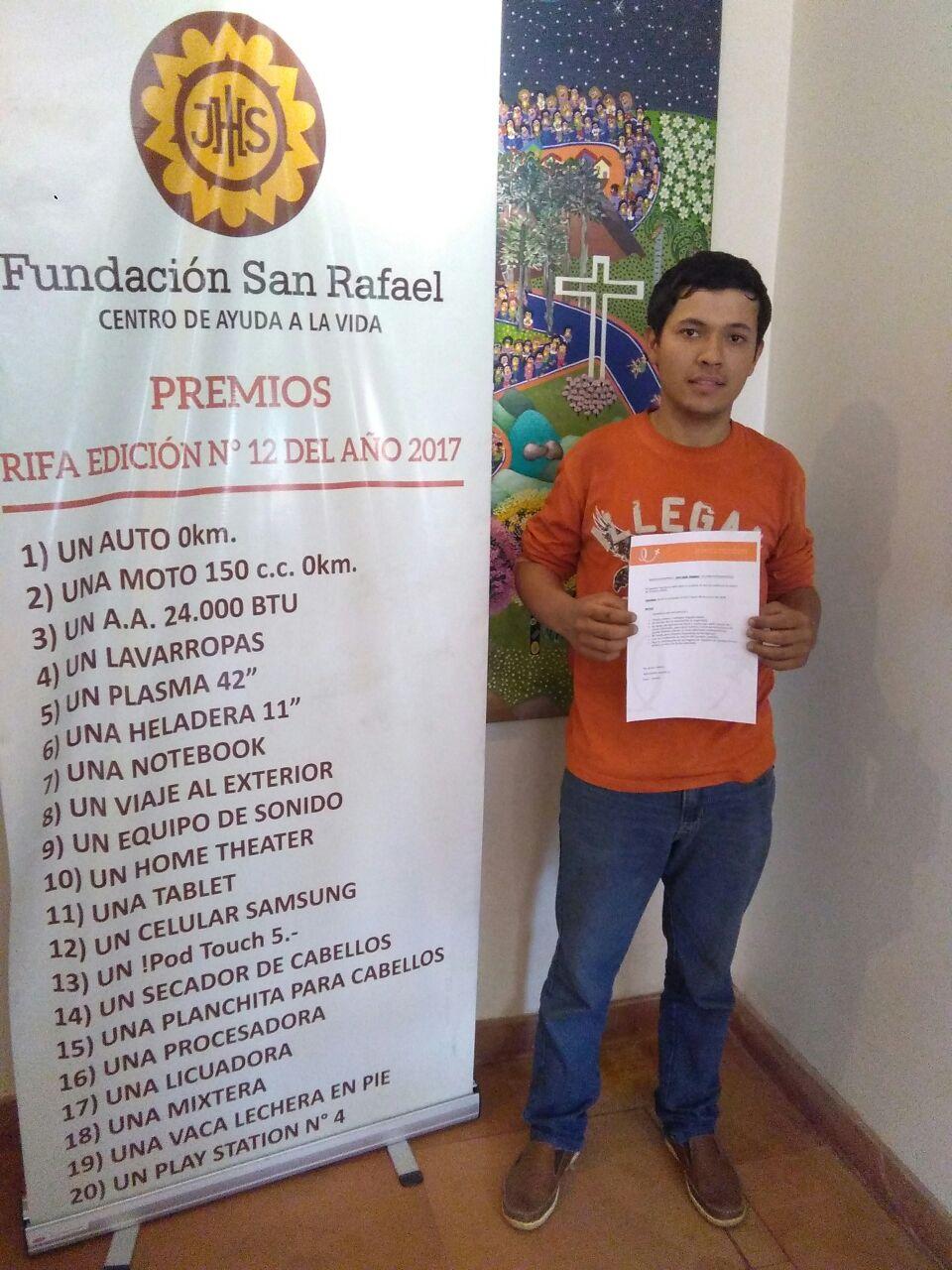 8vo Premio Viaje Al Exterior Fundaci N San Rafael